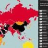 World Press Freedom Index 2015: decline on all fronts