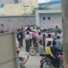 300 Dongguan villagers protested against government's waste incineration plants project