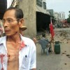 Wukan protest: Police fired rubber bullets, villagers fought with bricks