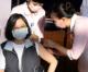 Tsai Ing-wen take the homegrown vaccine