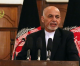 Ashraf Ghani denied leaving Afghanistan with money and said he want to return
